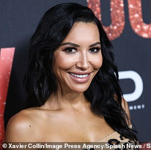 The Glee actress was found following a six-day search of Lake Piru in California on the seventh anniversary of Monteith's death from an accidental overdose