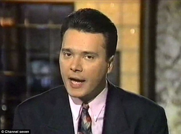 Stan Grant made history in 1992 when he fronted the Seven Network's current affairs program Real Life as the first indigenous presenter of a prime-time television program