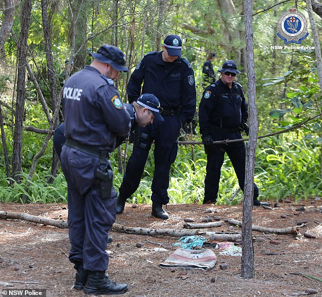 Police are hoping to uncover new evidence which may assist with investigations