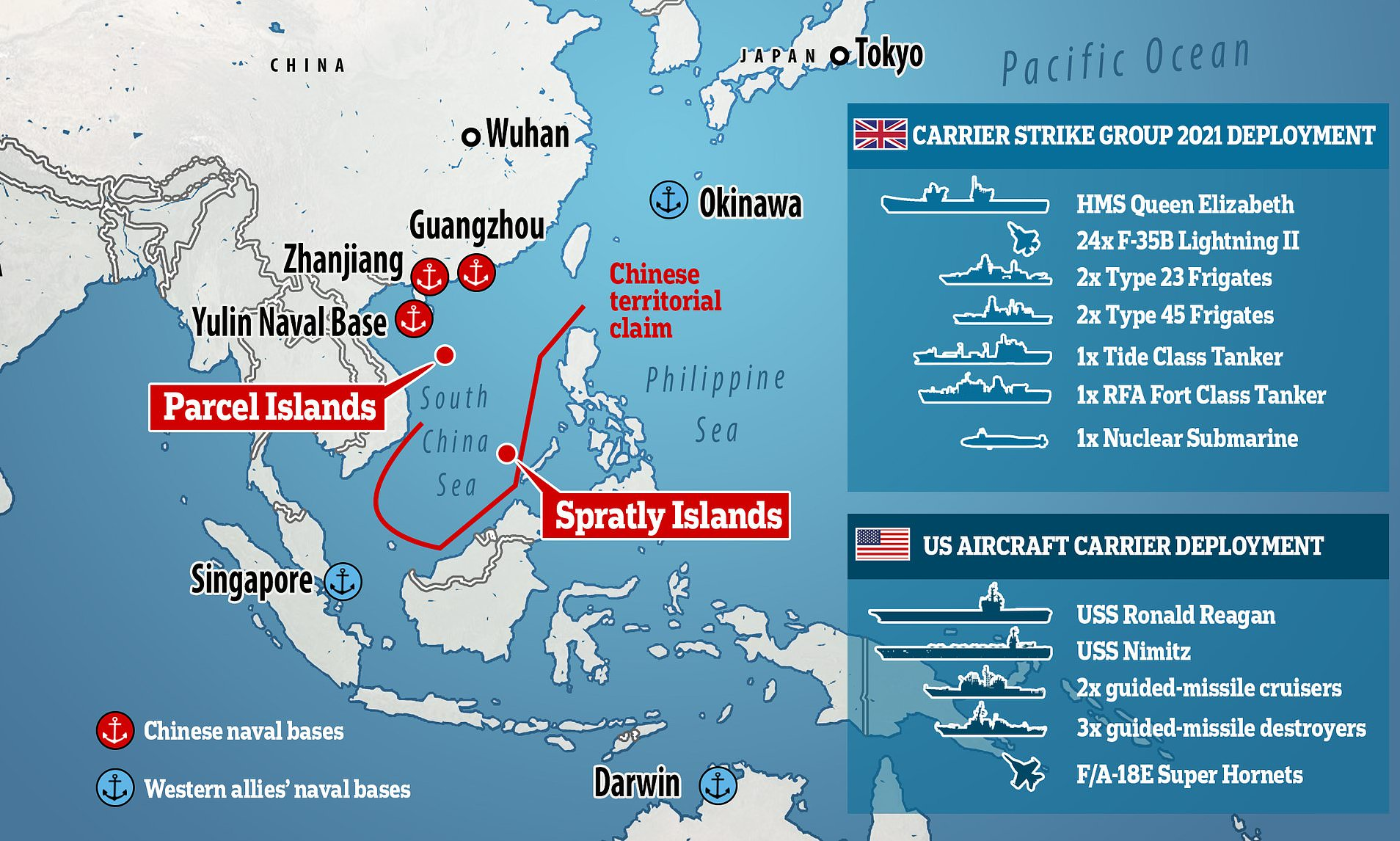 China South China Sea - South China Sea Wikipedia / Current top breaking philippine h. - goldenwood-silvermist