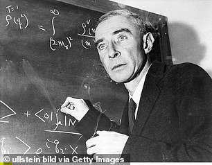 J. Robert Oppenheimer is best known for his role as the scientific director of the Manhattan Project, the World War II project that developed the first nuclear weapons. After the first successful atomic test he said,'Now I am become Death, the destroyer of worlds'