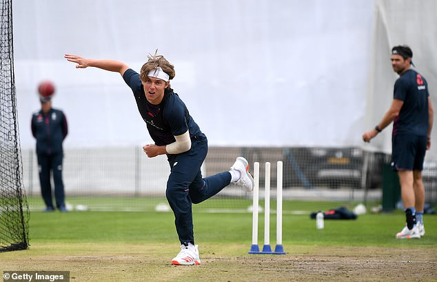 Sam Curran could come into the team to replace Archer having not played in the first Test