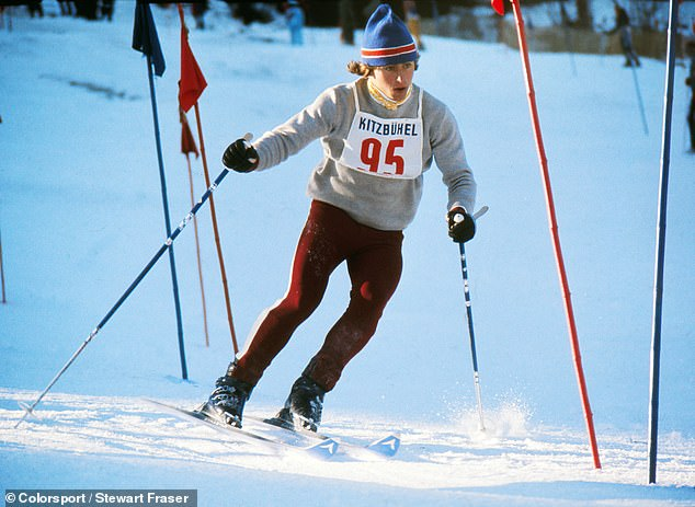 Beatrice's new father-in-law holds both British and Italian citizenship and competed for Great Britain as a skier at the 1972 Winter Olympics. He resides mainly at his palazzo, Villa Mapelli Mozzi, just outside of Milan, which Edo stands to inherit