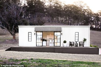 Inside the Mini Hamptons Home Where Australian Couple Hopes to Show 'You Don't Need to be Rich to Live Like the Wealthy'