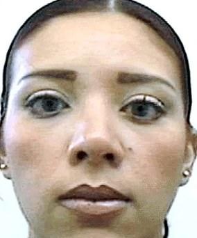 Jessica Johana Oseguera