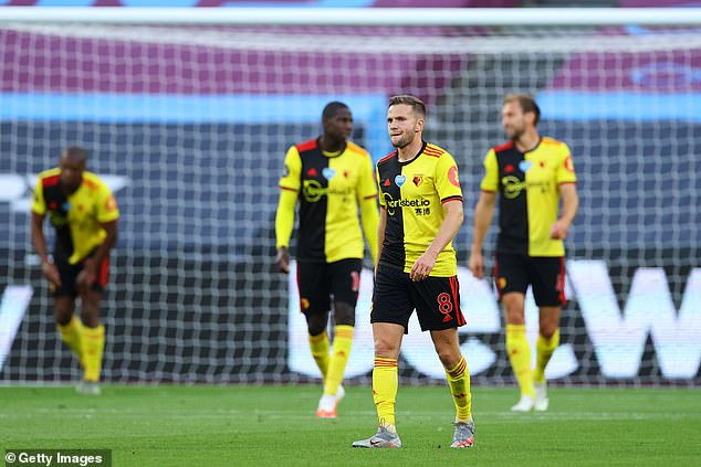 Watford ends season with tough matches against Arsenal and Manchester City