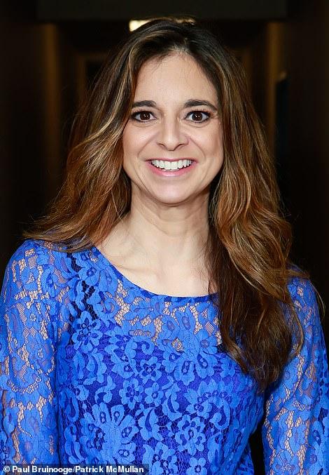 Cathy Areu