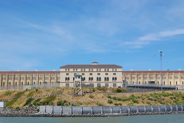 So far, eight other death row inmates in San Quentin have died from confirmed or suspected coronavirus