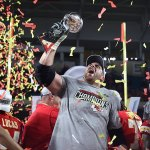Kansas City Chiefs' Laurent Duvernay-Tardif becomes the first NFL player to OPT OUT of season