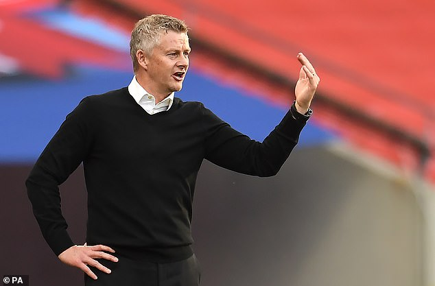 United boss Ole Gunnar Solskjaer trusts his players to deliver at Leicester on Sunday