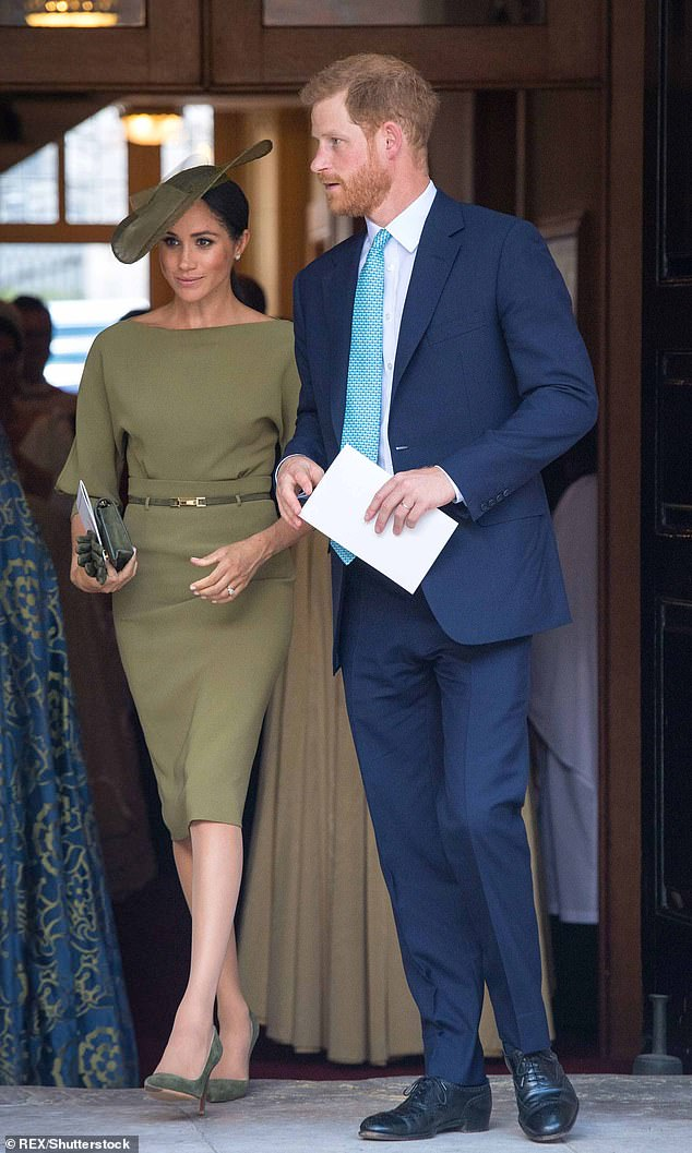 The biography, Finding Freedom, laid bare the frictions and tensions that led to Megxit following a relationship breakdown between Harry and Meghan and the rest of the royal family.