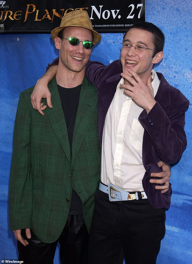 RIP:On October 6 of 2010, Dan was discovered unresponsive at his Hollywood home. Though the cause of Dan's death was never announced publicly, it has been alleged that he died of an accidental drug overdose; Dan and Joseph pictured