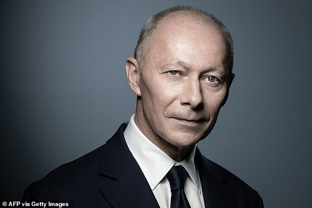 JLR's new French boss:Britain's biggest car-maker has signalled its electric future – and created sparks of its own - by choosing ousted Renault boss Thierry Bollore as its next chief executive