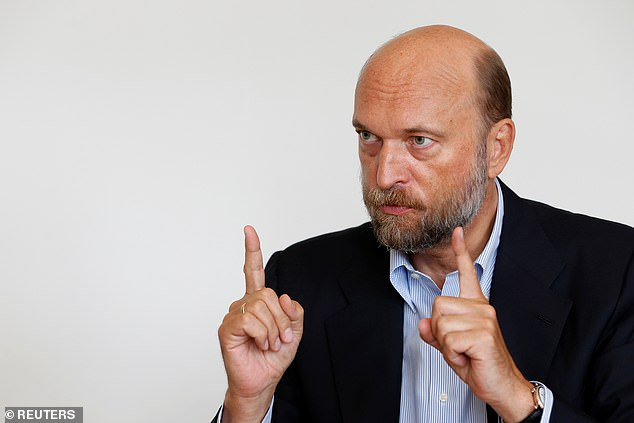 'Sechin played on his ego,' Pugachev continued. 'Putin has a thing about going down in history. This was his story, and Ivanov entered his territory…. It was an important psychological moment'