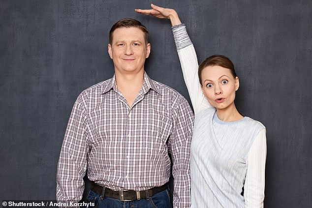 Height appears to confer certain social benefits, too. Taller people are more likely to go into higher education, for example. It holds true even when short and tall people are matched for IQ, suggesting that there must be some unconscious bias at work when they are being selected