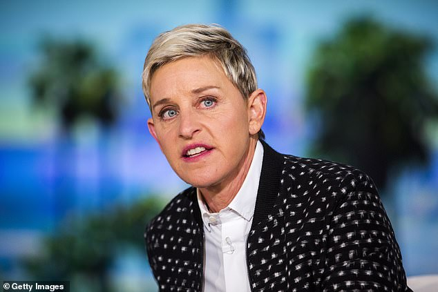 DailyMail.com, can reveal that Ellen DeGeneres is telling executives at Telepictures and Warner Bros that she has had enough and wants to walk away from the show