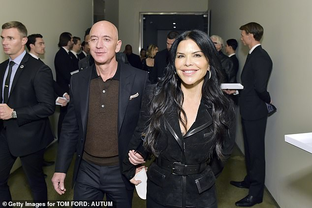 Bezos, the richest man in the world, has been criticized for his immense wealth over the years