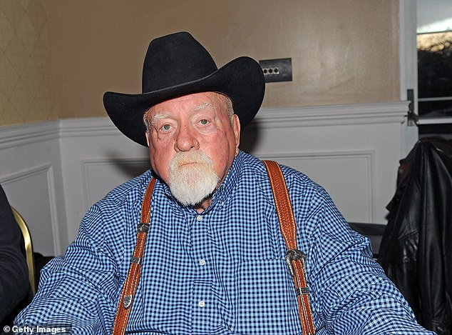Wilford Brimley, actor who appeared in Cocoon before becoming Quaker Oats pitch man, dies at 85