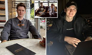 Teenagers Who Made 70k In A Month Reveal How Australians Can Start Their Own Businesses At Home Daily Mail Online