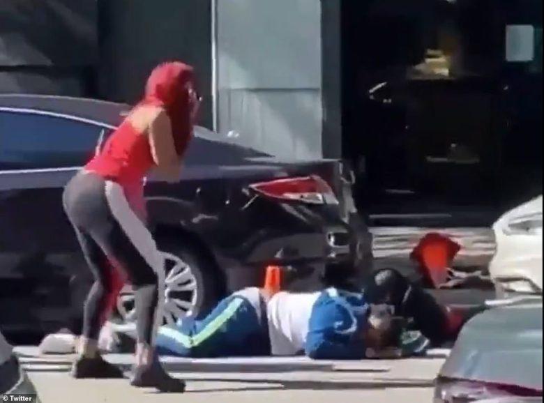 Chicago rapper FBG Duck, 26, is shot dead in brazen broad-daylight ...