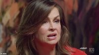Lisa Wilkinson recalls fiery clash with late media mogul Kerry Packer over nude photos