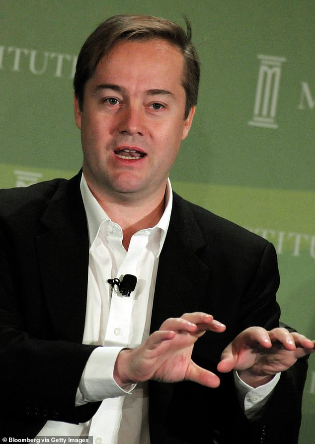 Calacanis, who lives is the Bay Area, is a well-known investor who has invested in start-ups like Uber and Robinhood