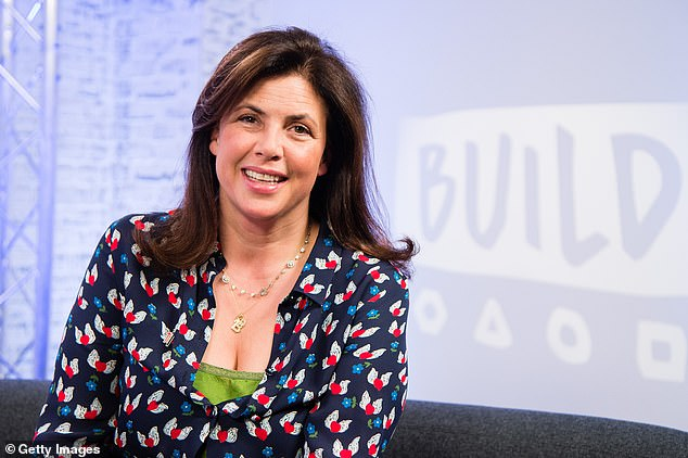 -TV star Kirstie Allsopp has again sparked a Twitter row after suggesting employers could replace Brits working from home with cheaper staff from overseas