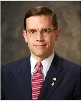 NRA General Counsel John Frazer
