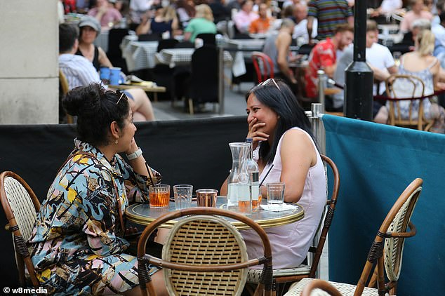 The Local Government Association calls for councils to be given more powers to shut down rule-breaking pubs nationwide, as revellers once again packed into venues up and down the country last night