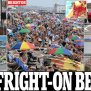 News Headlines Today S Uk World News Daily Mail Online