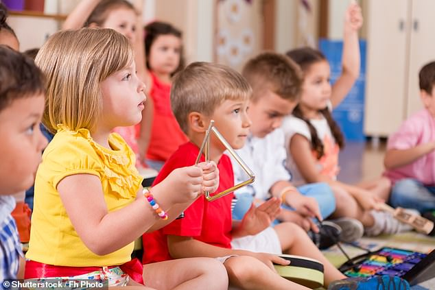 Giving your child music lessons won¿t make them smarter, a study has found