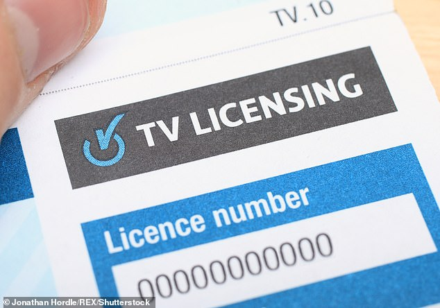 The BBC says it was forced to limit free licences to those on pension credit from August 1 because it could no longer afford to waive the £157.50 annual fee for all over-75s