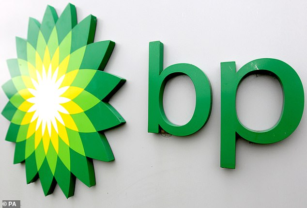 BP plans to reduce the amount of oil and gas it produces by 40% by the end of the decade