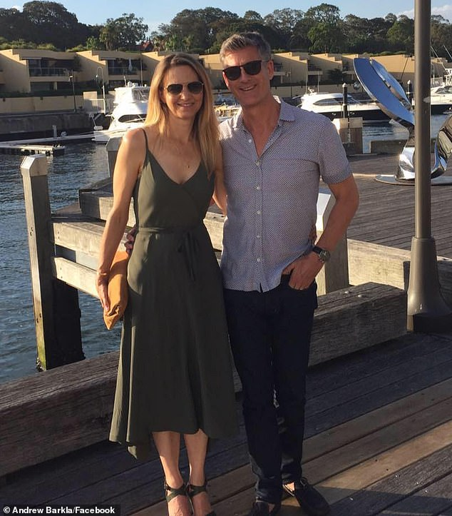 IDP Education CEO Andrew Barkla - whose company provides placements for international students - has topped the list of highest-paid ASX200 CEOs with a salary of$37.76million