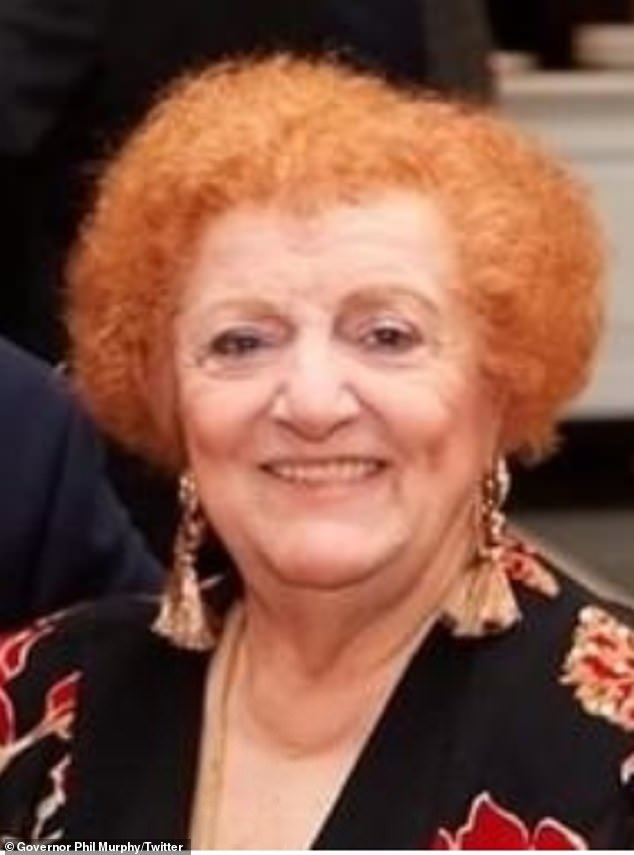 Vicki Freda (pictured) retired in 2007 as Executive Secretary to the Mayor after serving in several roles for the Fairfield Municipal Building