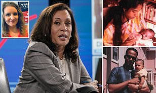 Trump's campaign promotes 'birther' conspiracy theory that Kamala Harris is not eligible to be Vice President because her parents were immigrants who weren't U.S. citizens when she was born