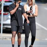 Bachelor In Paradise's Niranga Amarasinghe is spotted out with current Bachelor hopeful Charley Bond