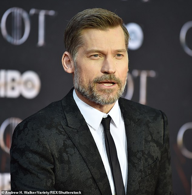 Game Of Thrones actor Nikolaj Coster-Waldau admitted he 'almost donated' to a petition demanding HBO produce a new finale for the show