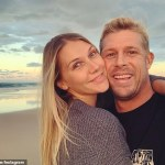 Mick Fanning's ex wife Karissa Dalton: Inside her life following their split