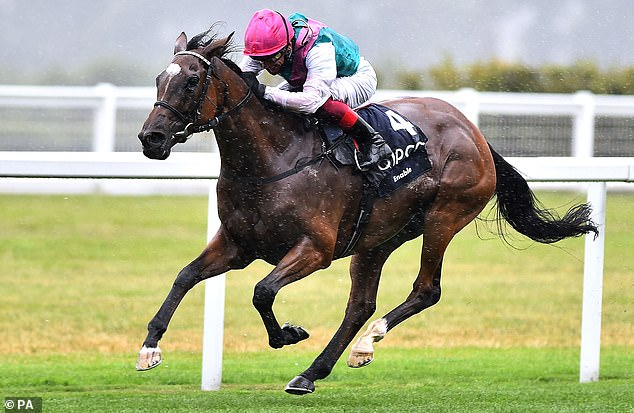 The 49-year-old jockey will now be due an eight-day quarantine when he return to the UK