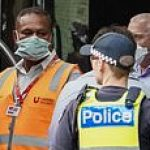 Melbourne's hotel quarantine guards were NOT told to wear masks