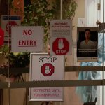 Aged care staff threw an illegal PARTY infecting every single worker with coronavirus