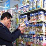 A2 Milk posts billion-dollar profit as Chinese buyers snap up its precious baby formula