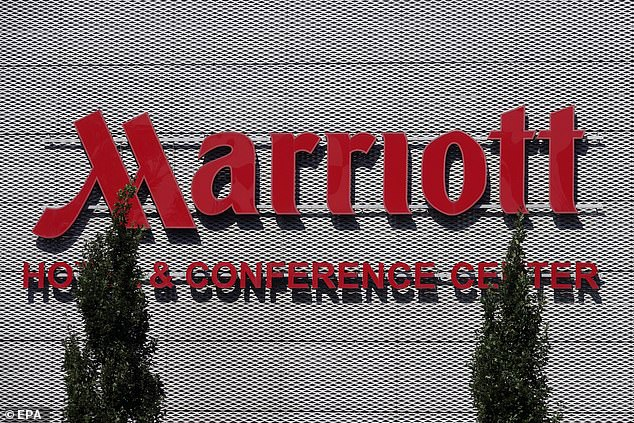 Marriott, which purchased Starwood Hotels in 2016, was fined £99million by the ICO over the episode, whom US officials have accused China of masterminding
