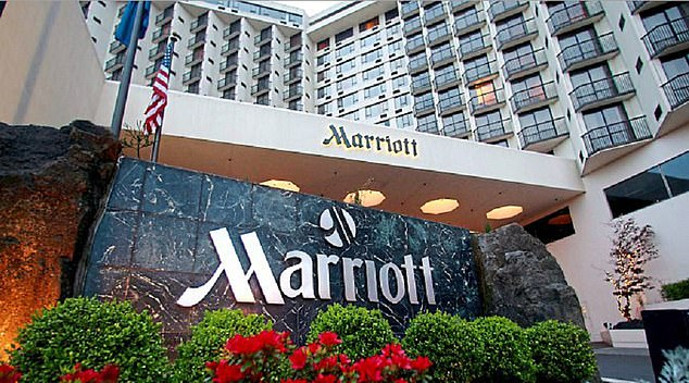 Fraudsters harvested data from Marriott International including guests' credit card details, dates of birth and passport numbers