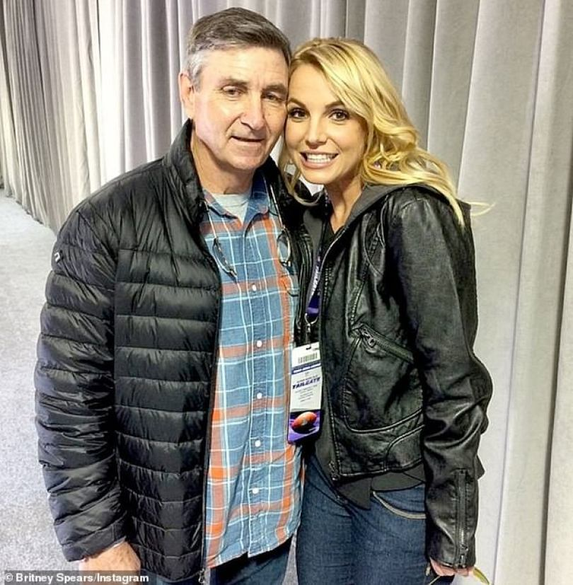 32100410 8645885 Seeks a change Britney Spears is strongly opposed to her dad Jam a 21 1597897921811 - O termino de casamento mais rápido do mundo