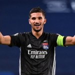 Arsenal target Aouar forced to miss Lyon's Ligue 1 opener after testing positive for coronavirus