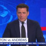 Ratings rise for Today show as the Channel Nine program continues to close the gap with Sunrise