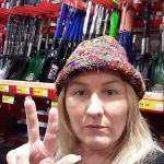 'Bunnings Karen' Lizzy Rose complains of fatigue and body aches but insists she is well
