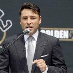 UFC supremo Dana White takes a shot at Oscar De La Hoya's battles with drug addiction